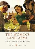 The Women's Land Army (Shire Library)