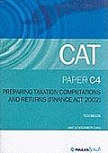 Preparing Tax Comps & Returns Fa02 C4