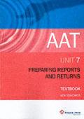Preparing Reports & Returns P7