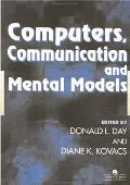 Computers, Communication and Mental Models (96 Edition)