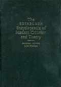 Edinburgh Encyclopedia of Modern Criticism and Theory
