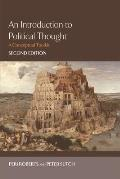 An Introduction to Political Thought: A Conceptual Toolkit