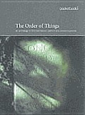 Order of Things an Anthology of Scottish Sound Pattern & Concrete Poems