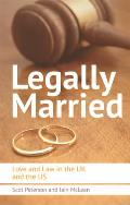 Legally Married The Politics of Marriage Across Time the Atlantic & Gender