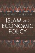 Islam and Economic Policy: An Introduction