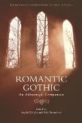 Romantic Gothic: An Edinburgh Companion
