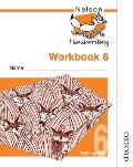 Nelson Handwriting Workbook 6