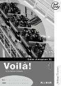 Voila! 1 Higher Workbook Pack 1 (X5)