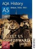 Aqa History As: Unit 1 Britain, 1906-1951