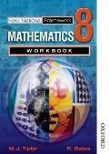 New National Framework Mathematics 8 Core Workbook