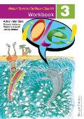 !Ole! - Spanish Workbook 3 for the Caribbean