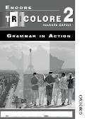 Encore Tricolore Nouvelle 2 Grammar in Action Workbook Pack (x8)