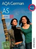 Aqa As German Student Book