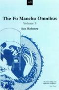 Fu Manchu Omnibus Volume 3 UK Edition