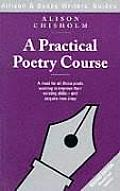 Practical Poetry Course