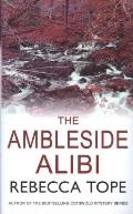 The Ambleside Alibi (Lake District Mysteries)