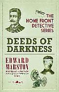 Deeds of Darkness: A Homefront Detective Mystery