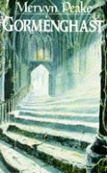 Gormenghast Uk by Mervyn Peake