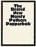 Brand New Monty Python Papperbok