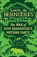 War Of Don Emmanuels Nether Parts