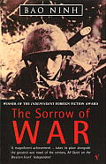 Sorrow of War Cover