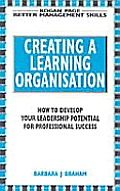 Creating a Learning Organisation