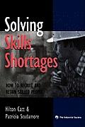 Solving Skills Shortages