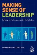 Making Sense of Leadership: Exploring the Five Key Roles Used by Effective Leaders