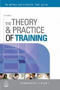The Theory & Practice of Training (Theory & Practice of Training)