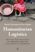 Humanitarian Logistics (11 Edition)