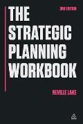 The Strategic Planning Workbook