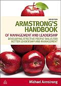 Armstrong's Handbook Of Management & Leadership: Developing Effective People Skills For Better Leadership... by Michael Armstrong