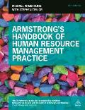 Armstrong's Handbook Of Human Resource Management Practice: Building Sustainable Organizational Performance... by Michael Armstrong