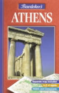Baedeker's Athens (Baedeker: Foreign Cities)