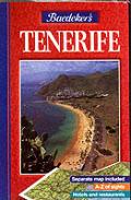 Baedekers Tenerife 1st Edition