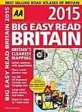 Big Easy Read Britain 2015