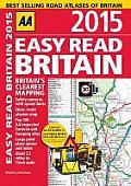 Easy Read Britain 2015