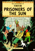 Tintin 14 Prisoners of the Sun
