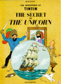 Tintin 11 Secret Of The Unicorn