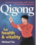 Qigong for Heath & Vitality