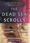 Dead Sea Scrolls the Essential Guide To