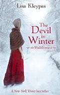 The Devil in Winter. Lisa Kleypas