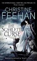 The Scarletti Curse. Christine Feehan