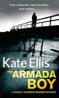 The Armada Boy: Wesley Peterson Book 2