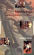 Exploring Music The Science & Technology