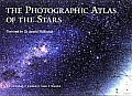 Photographic Atlas of the Stars: The Whole Sky in 50 Plates & Maps