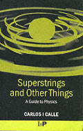 Superstrings & Other Things A Guide To Physics