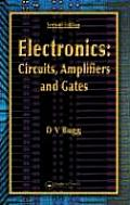 Electronics Circuits Amplifiers & Gates