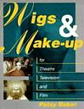 Wigs & Make Up For Theatre...