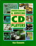 Understanding and Servicing CD Players